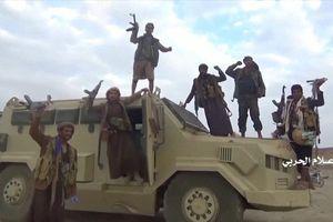 Rộ tin 500 lính Ả-rập Xê-út bị sát hại
