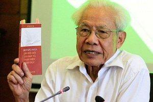 Trung tâm của giáo sư Hồ Ngọc Đại kiến nghị khi sách bị loại: Bộ GD&ĐT phản hồi thế nào?