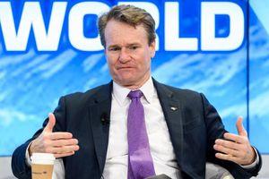 Ngạc nhiên với học vấn của top 100 CEO do Fortune xếp hạng