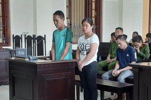 Nghệ An: Bán bé gái 14 tuổi sang Trung Quốc, cặp vợ chồng cùng vào tù