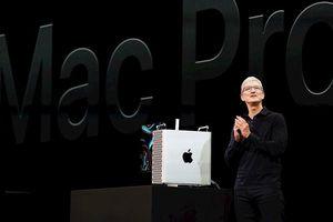 Mỹ từ chối miễn 25% thuế cho linh kiện Mac Pro nhập từ Trung Quốc