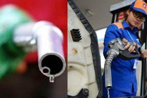 Giá xăng dầu đồng loạt tăng sốc từ 18 giờ hôm nay