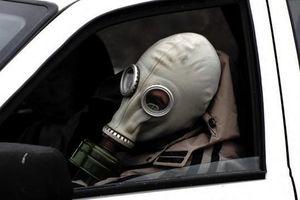 Lọc không khí trên ôtô - đừng coi nhẹ trong thời 'ô nhiễm'