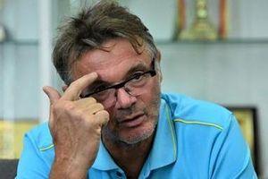 Báo Thái Lan nói về tham vọng dự World Cup của Việt Nam