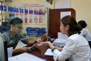 Hà Nội sắp xếp đơn vị hành chính cấp xã: Tạo mọi thuận lợi cho người dân