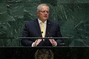 Ông Trump viện tới đồng minh Australia để xóa bỏ vết đen trong nhiệm kỳ