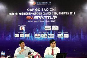 68 dự án khởi nghiệp xuất sắc lọt chung kết SV - Startup 2019
