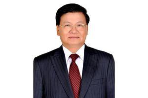 Thủ tướng Lào Thoong-lun Xi-xu-lít thăm chính thức Việt Nam