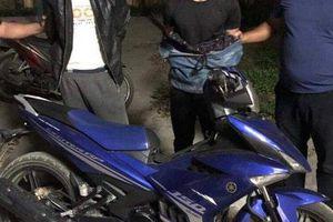 Lý lịch bất hảo của 2 nghi phạm sát hại nam sinh viên chạy Grab