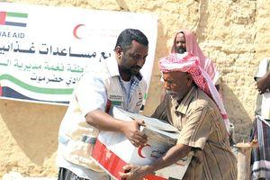 E ngại xu hướng nước giàu giảm viện trợ nhân đạo