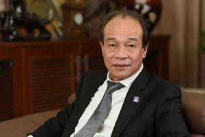 Danh tính 'dàn' lãnh đạo Tập đoàn xăng dầu Việt Nam phải xem xét kỷ luật?