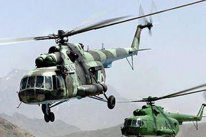 Mua vũ khí số lượng lớn, Philippines được Nga 'cho không' trực thăng Mi-17
