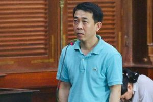 Vụ VN Pharma: Nguyễn Minh Hùng cựu Tổng GĐ VN Pharma nhận án 17 năm tù
