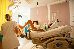 11 sự thật không ai nói cho bạn biết sẽ xảy ra trong quá trình sinh con ở bệnh viện