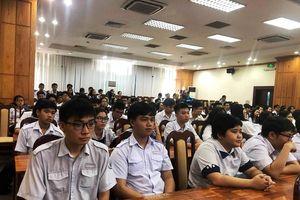 TP.HCM: Thành lập đội tuyển học sinh giỏi dự thi quốc gia năm 2020