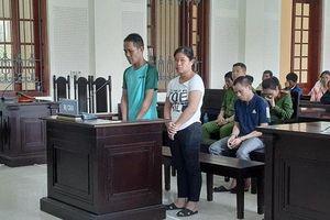 Nghệ An: Lừa bán thiếu nữ hàng xóm sang Trung Quốc, hai vợ chồng 'dắt' nhau vào tù