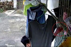Sóc Trăng: Phó chủ tịch xã trộm quần lót của cô hàng xóm