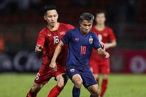 Tiền vệ Chanathip Songkrasin tiết lộ những bất ngờ về tân HLV trưởng đội tuyển Thái Lan