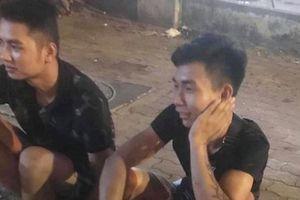 Hà Nội: Lời khai của hai nghi phạm sát hại nam sinh chạy Grab ở Bắc Từ Liêm