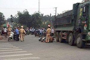 Hưng Yên: 91 người chết, 80 người bị thương do TNGT trong 9 tháng