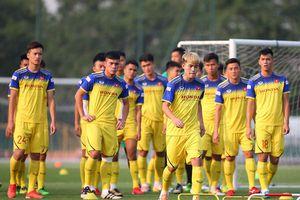 Vé xem trận U22 Việt Nam - U22 UAE cao nhất 300.000 đồng