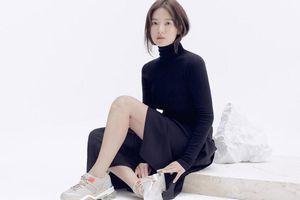 Song Hye Kyo lạnh lùng bí ẩn vẫn đẹp 'không góc chết'