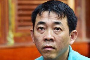 Buôn thuốc giả, nguyên Chủ tịch VN Pharma Nguyễn Minh Hùng lĩnh 17 năm tù