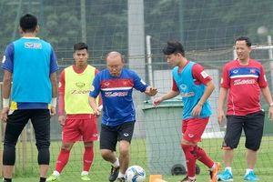 Xem tuyển Việt Nam đấu Malaysia và UAE trên kênh nào?