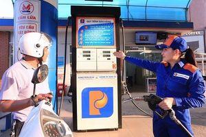 Giá xăng dầu đồng loạt tăng gần 1.000 đồng/lít