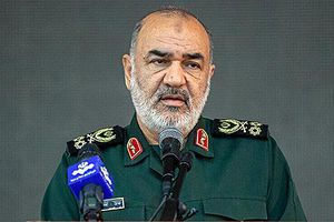 Tướng Iran tuyên bố đủ khả năng hủy diệt Israel