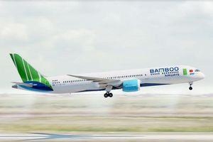 Bamboo Airways sẽ mở đường bay thẳng Việt Nam - Séc vào quý 1/2020