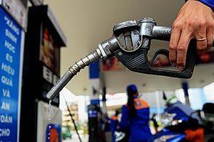 Nóng: Giá xăng dầu vừa đồng loạt tăng mạnh