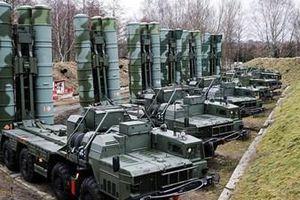 Ấn Độ quyết chi hơn 5 tỷ USD sắm S-400 Nga, mặc kệ Mỹ ngăn cản