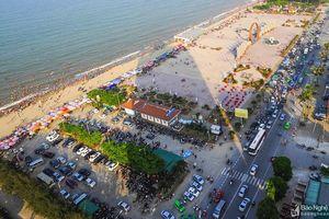 Nghệ An thu gần 8.000 tỷ đồng từ khách du lịch trong 9 tháng