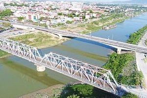 Ngược dòng sông Thương