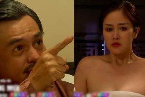 Sau 24 năm Cao Minh Đạt vẫn nhớ Nhật Kim Anh dù đã có vợ mới