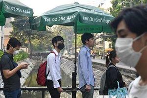 Thủ tướng Thái Lan triệu tập họp khẩn để đối phó với ô nhiễm không khí