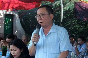 Ủy ban Kiểm tra Tỉnh ủy Quảng Ngãi xem xét, kỷ luật nhiều đảng viên