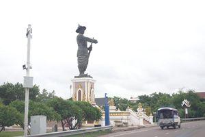 Cảm nhận nước Lào - phần cuối: Trở lại Vientiane