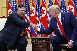 Mỹ - Triều sẽ đàm phán cấp chuyên viên vào ngày 5/10