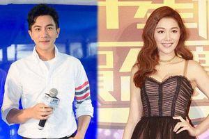 Lưu Khải Uy phủ nhận tin hẹn hò với diễn viên trẻ của TVB