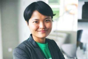 Đồng sáng lập Grab Tan Hooi Ling lọt top nữ doanh nhân quyền lực nhất châu Á 2019 của Forbes