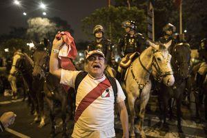 Tổng thống Peru giải tán Quốc hội để thúc đẩy cải cách chống tham nhũng