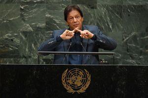 Thủ tướng Pakistan tuyên bố 'thánh chiến' với Ấn Độ ở Kashmir