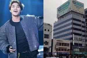 Big Bang chưa hết khốn đốn: 45 người trong tòa nhà của Daesung chờ thẩm vấn