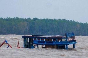 Cà Mau ra 'tối hậu thư' khắc phục bồi lắng ở cửa biển Khánh Hội
