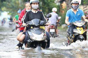 Thực trạng hạ tầng kỹ thuật đô thị Việt Nam