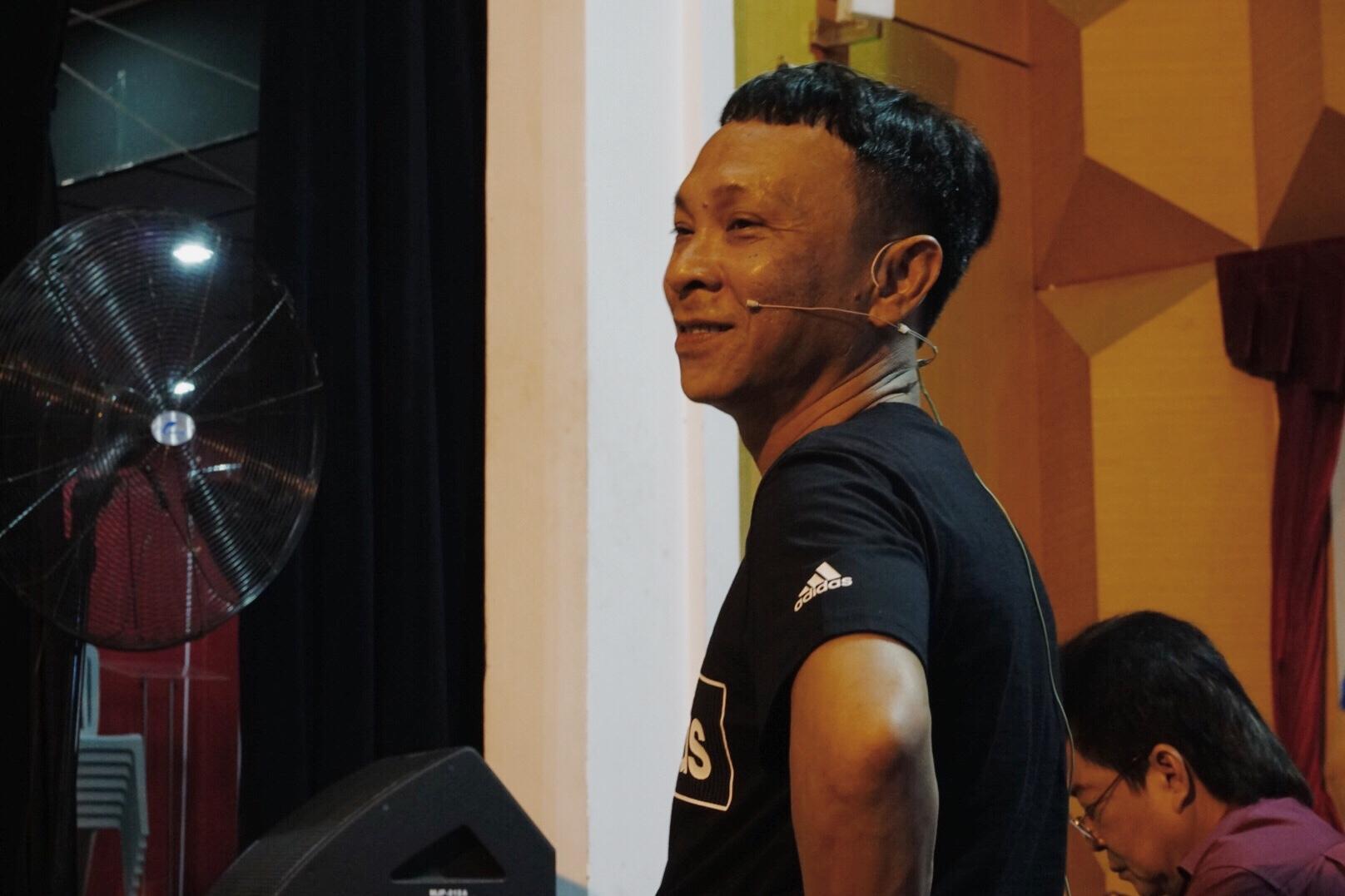 Nghệ sĩ 'đa năng' Dũng Nhí góp mặt trong vở diễn Giấc Mộng Đêm Xuân