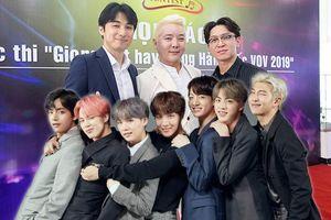 Biên đạo múa cho BTS, IU trở thành giám khảo cuộc thi tiếng hát Kpop tại Việt Nam