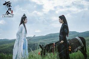Tiêu Chiến, Vương Nhất Bác trả lời cực thông minh khi bị hỏi về chuyện gia đình ép cưới vợ